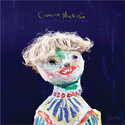 Connan Mockasin - Please Turn Me Into the Snat